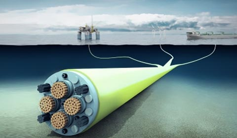 Subsea Composite Cables Design And Manufacture