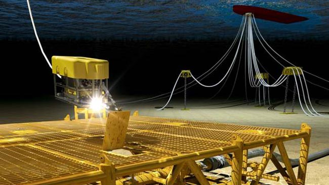 subsea applications
