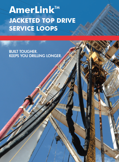 AmerCable top drive loops brochure