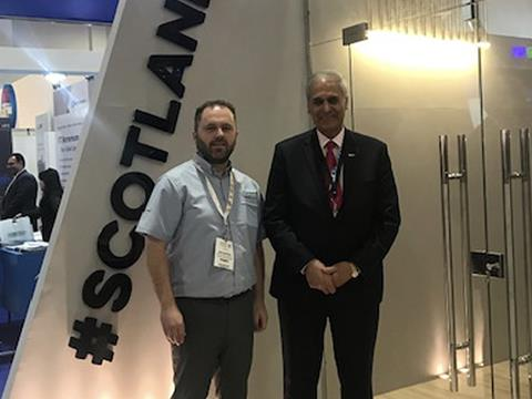 Cable Solutions at EGYPS Egypt